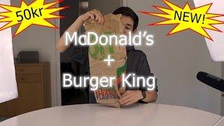 Laver En Ny Burger! Mcd   Bk | Vidofilms Productions