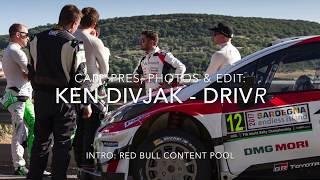 Toyota Yaris WRC - DRIVR.be (Ken Divjak)