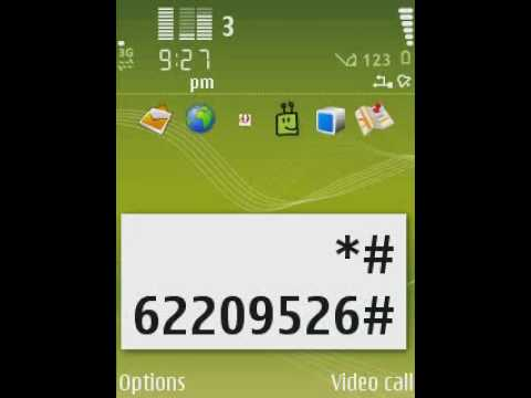 How to find the MAC address of your Nokia handset