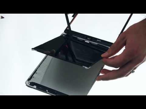 iPad Mini With Retina Display LCD and Screen Replacement