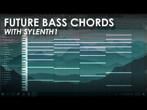 LFO Filtered Future Bass Chords | Sylenth1 Tutorial