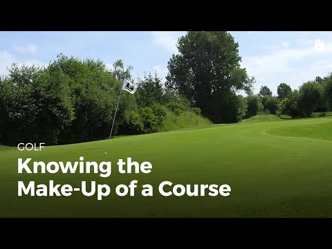 Learn About the Different Parts of a Golf Course | Golf