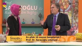 Kışın Tüketilmesi Gereken 10 Şifalı Meyve 2 - DİYANET TV