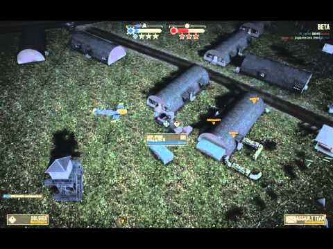 Heroes & Generals Stunt Plane