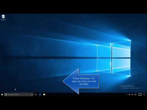 Windows 10 Won't Update [Solved]