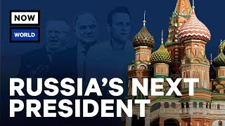 Who Will Be Russia