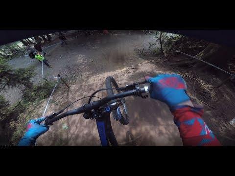 Winterberg IXS Downhill Cup Training / Full Run / 2018