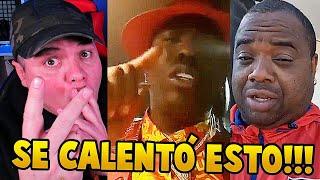 Chocolate Y Jorge Jr Le Responden A Yomil 😱🔥 El Chacal Confirma que Será Papá