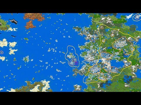 This MAP took OVER FOUR YEARS to make! (Minecraft News Update)