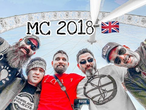 Makers Central 🇬🇧 2018
