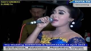 Live TAYUB RAHAYU NGREMBOKO//DUTA SHOOTING//Dunak, Kedawung, Mondokan, Sragen 22 April 2018
