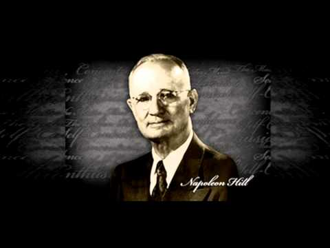 Your Thought Vibrations by Napoleon Hill