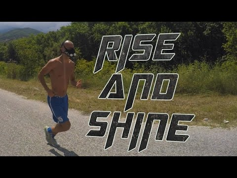 Rise and Shine - HD - Football (Soccer) Motivation