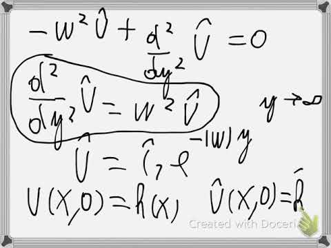 Solve PDE with Fourier Transform and convolution theorem