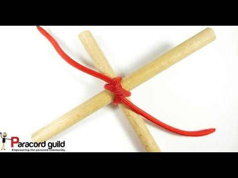Transom knot