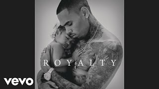Chris Brown - Discover (Audio)