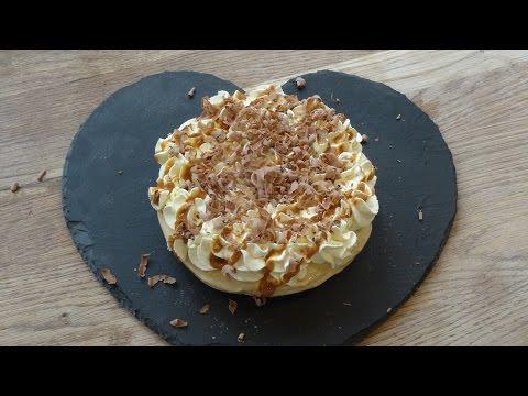 Banoffee Cheesecake .... how to