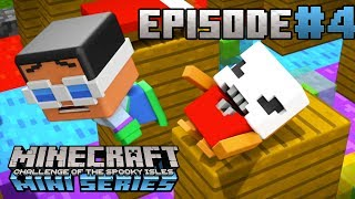 The Sham   Minecraft Mini Series   Episode 4