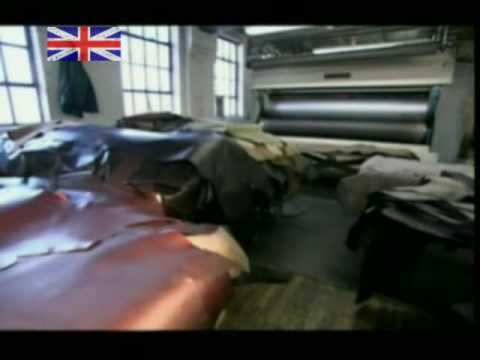 Leather - How It's Made