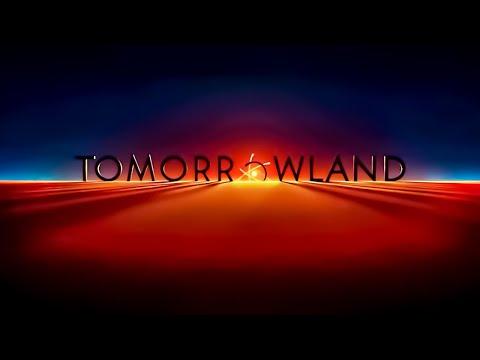 Tomorrowland Intro / Disney Tomorrowland Intro