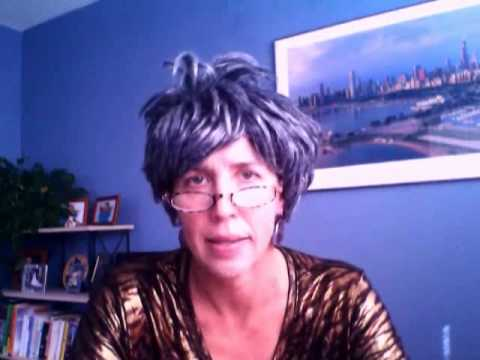 Grandma Mary Shares Facebook Contest tips