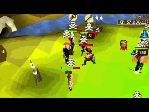 Bws HD PK Vid 1# 10 Defence Reset/Turmoil Rapier Pure! Soul Split Turmoil B- Gloves 94 Magic!