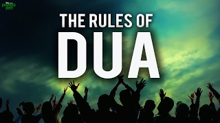 THE RULES OF DUA