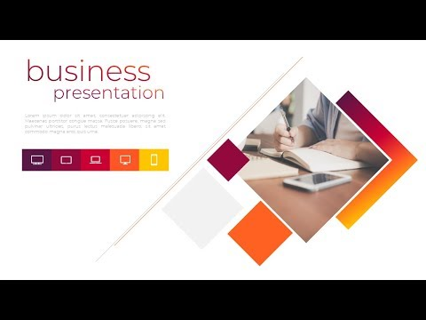 How To Design Super Creative Business Presentation Slide in Microsoft Office 365 PowerPoint PPT