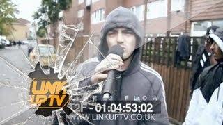 Time 2 Flow - Benny Banks, Storm Millian, Skrapz, Mino, Fat Head - OLH | Link Up TV
