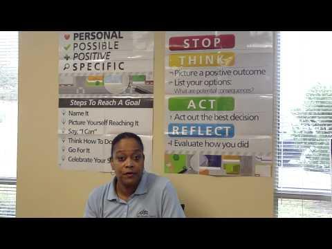 SACADA Middle/Jr. High Programs - Too Good for Drugs