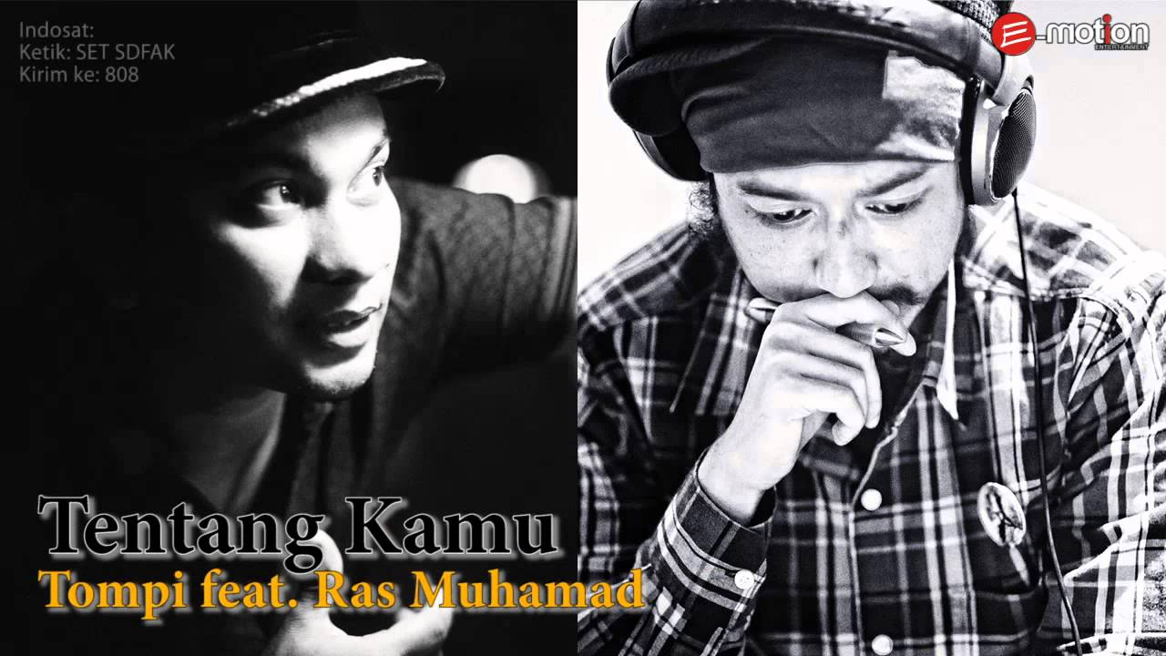 Download Tompi feat Ras Muhamad - Tentang Kamu MP3 Gratis