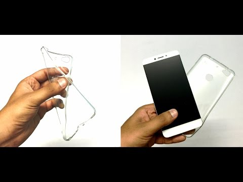 nCase Back Cover for Letv Le 1S Unboxing and Overview (INDIA)