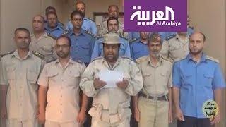 #x202b;من هو اللواء السابع الليبي؟#x202c;lrm;