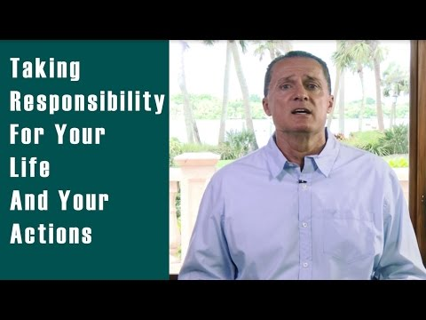 Taking Responsibility For Your Life And Your Actions With Rod Khleif