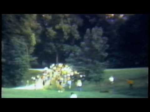 Old Fort Scott Videos #6 (1974: girls camp, swimming)