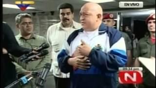 Así fue como el mundo se enteró de la evolución del cáncer de Hugo Chávez