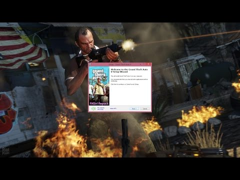How to get GTA 5 for free [PC]