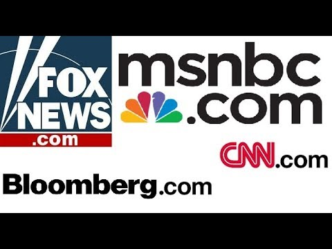 LIVE - BREAKING NEWS WITHOUT ADS  !!! - MSNBC, CNN, FOXNEWS
