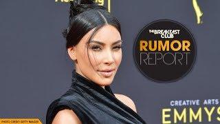 Kim Kardashian Credits CBD For Saving Her Life