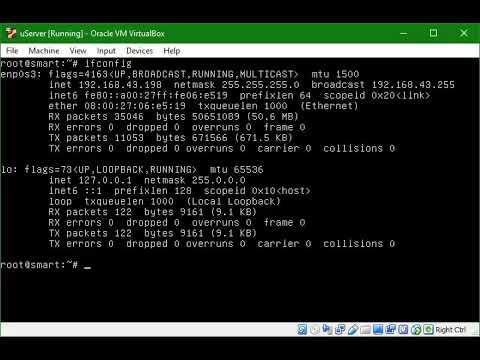 Percobaan Install Moodle in Ubuntu Server 18.04 LTS