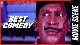Englishkaran - Best Comedy | Sathyaraj | Madhumitha |  Namitha | Vadivelu