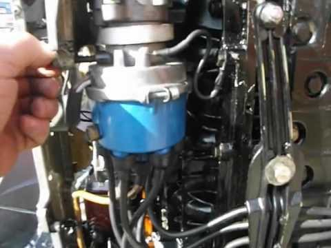 Mercury Outboard Tower of Power Idle Issues