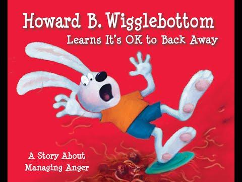 Anger Management Lesson