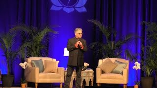 Finding your True Self, the Cure for all Suffering - Deepak Chopra