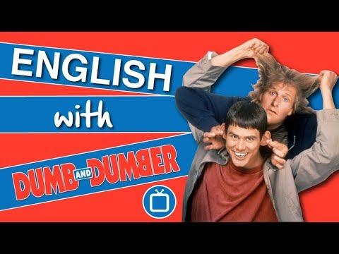 Understand Native English | Jim Carrey & Dumb and Dumber