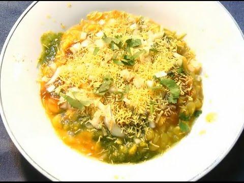 How to make ragada puri