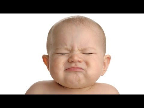 How to Handle Baby Constipation | Infant Care