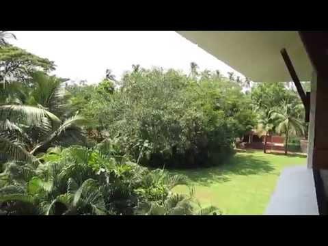 Mani & Michael engagement Break to Alila Diwa Goa India April 2014