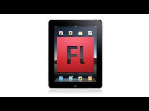 How to get Adobe Flash on iPad, iPhone, & iPod Touch