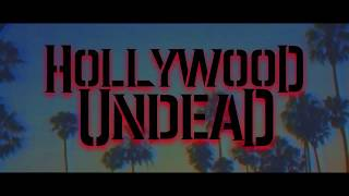 Hollywood Undead - California Dreaming [Teaser]